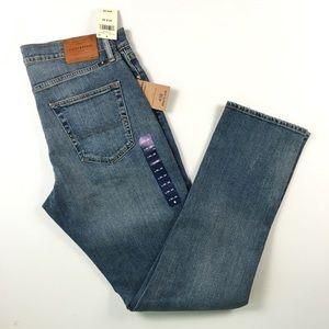Lucky Men's 410 Slim Jeans 34x34 B9608